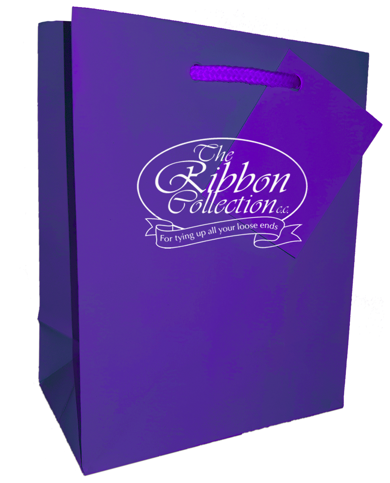 new high coupon codes discount sale The Ribbon Collection Plain Matte Gift Bags